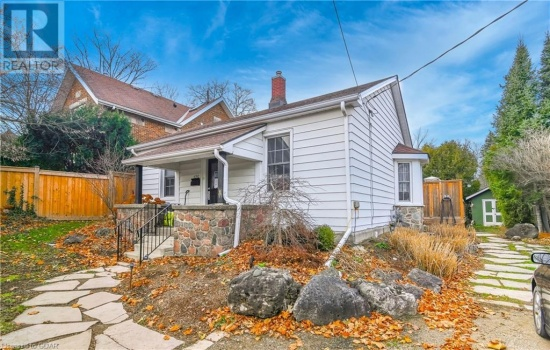 175 LONDON Road, Guelph, Ontario N1H2C4, 3 Bedrooms Bedrooms, ,1 BathroomBathrooms,Single Family,For Sale,LONDON,40045718