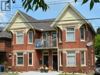 325 WOOLWICH Street, Guelph, Ontario N1H3W4, 2 Bedrooms Bedrooms, ,1 BathroomBathrooms,Single Family,For Lease,WOOLWICH,40049282