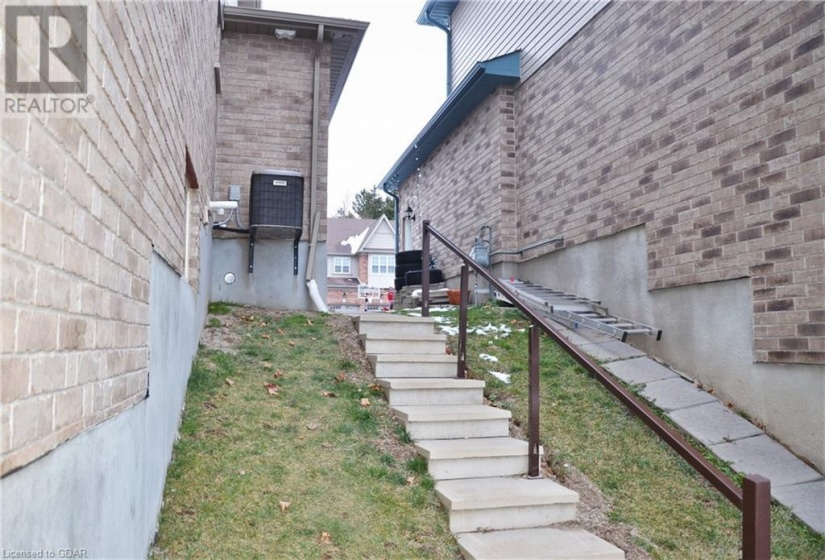 94 DAVIS Street, Guelph, Ontario, 2 Bedrooms Bedrooms, ,1 BathroomBathrooms,Single Family,For Lease,DAVIS,40050981