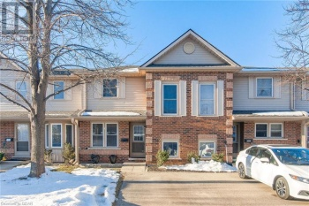 180 MARKSAM Road, Guelph, Ontario N1H8G5, 3 Bedrooms Bedrooms, ,3 BathroomsBathrooms,Single Family,For Sale,MARKSAM,40054885