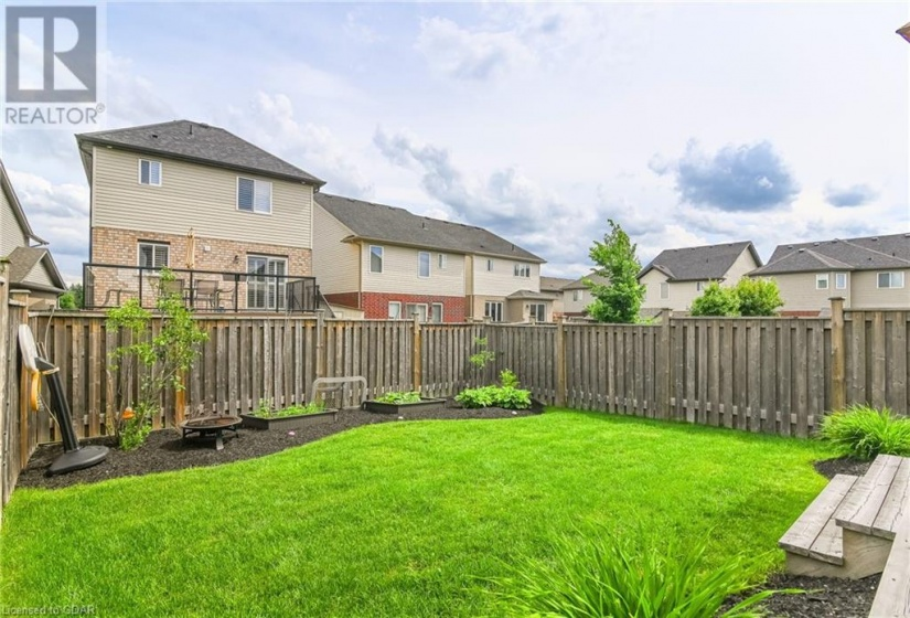 173 GOODWIN Drive, Guelph, Ontario N1L0C6, 3 Bedrooms Bedrooms, ,3 BathroomsBathrooms,Single Family,For Sale,GOODWIN,40057012