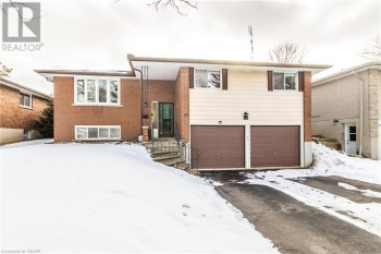 42 BISHOP Court, Guelph, Ontario N1G2R9, 4 Bedrooms Bedrooms, ,2 BathroomsBathrooms,Single Family,For Sale,BISHOP,40058677