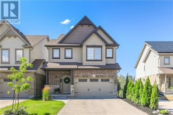 568 STARWOOD Drive, Guelph, Ontario N1E0L9, 3 Bedrooms Bedrooms, ,4 BathroomsBathrooms,Single Family,For Sale,STARWOOD,40060054