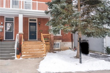 Glasgow Street. South, Guelph, N1H 4T5, 4 Bedrooms Bedrooms, 11 Rooms Rooms,2 BathroomsBathrooms,Single Family,For Sale,Glasgow,40064930