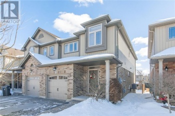 210 COULING Crescent, Guelph, Ontario N1E0L4, 3 Bedrooms Bedrooms, ,3 BathroomsBathrooms,Single Family,For Sale,COULING,40066112
