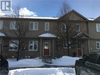 10 FOXGLOVE Crescent, Kitchener, Ontario N2E0E1, 2 Bedrooms Bedrooms, ,2 BathroomsBathrooms,Single Family,For Sale,FOXGLOVE,40070780