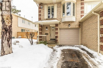 302 COLLEGE Avenue, Guelph, Ontario N1G4T6, 3 Bedrooms Bedrooms, ,2 BathroomsBathrooms,Single Family,For Sale,COLLEGE,40070760
