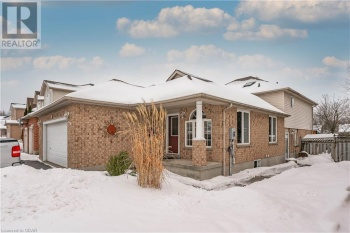 43 ABBEYWOOD Crescent, Guelph, Ontario N1K1V2, 5 Bedrooms Bedrooms, ,4 BathroomsBathrooms,Single Family,For Sale,ABBEYWOOD,40070652