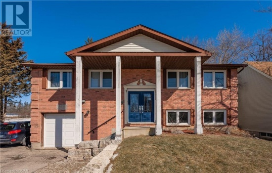 169 IMPERIAL Road, Guelph, Ontario N1H8B2, 3 Bedrooms Bedrooms, ,2 BathroomsBathrooms,Single Family,For Sale,IMPERIAL,40076083