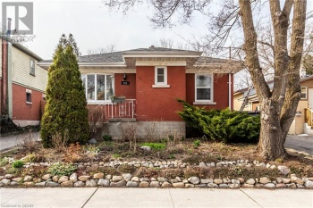 263 LONDON Road, Guelph, Ontario N1H2C7, 3 Bedrooms Bedrooms, ,2 BathroomsBathrooms,Single Family,For Sale,LONDON,40092452