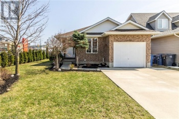 23 DOYLE Drive, Guelph, Ontario N1G5E6, 2 Bedrooms Bedrooms, ,2 BathroomsBathrooms,Single Family,For Sale,DOYLE,40092346