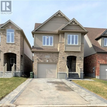 220 MACALISTER Boulevard, Guelph, Ontario N1G0G8, 4 Bedrooms Bedrooms, ,3 BathroomsBathrooms,Single Family,For Sale,MACALISTER,40098262