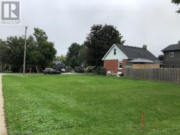179 HILL Street, Fergus, Ontario N1M1E1, ,Vacant Land,For Sale,HILL,40019884