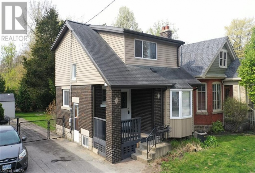 12 ROGERS Avenue, London, Ontario N6H1G5, 3 Bedrooms Bedrooms, ,1 BathroomBathrooms,Single Family,For Sale,ROGERS,40092661