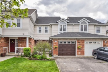 29 WATCH HILL Lane, Cambridge, Ontario N3H5R1, 3 Bedrooms Bedrooms, ,3 BathroomsBathrooms,Single Family,For Sale,WATCH HILL,40111018