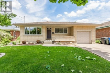 7 SHIRLEY Avenue, Guelph, Ontario N1E4L7, 3 Bedrooms Bedrooms, ,2 BathroomsBathrooms,Single Family,For Sale,SHIRLEY,40128337