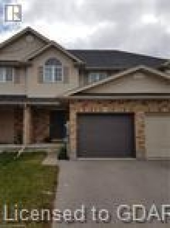 35 CLOUGH Crescent, Guelph, Ontario N1L0A1, 3 Bedrooms Bedrooms, ,2 BathroomsBathrooms,Single Family,For Lease,CLOUGH,40128780