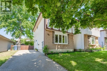 86 UPTON Crescent, Guelph, Ontario N1E6P5, 3 Bedrooms Bedrooms, ,2 BathroomsBathrooms,Single Family,For Sale,UPTON,40128243