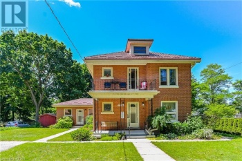 155 COLCLEUGH Avenue, Mount Forest, Ontario N0G2L1, 4 Bedrooms Bedrooms, ,2 BathroomsBathrooms,Single Family,For Sale,COLCLEUGH,40129120