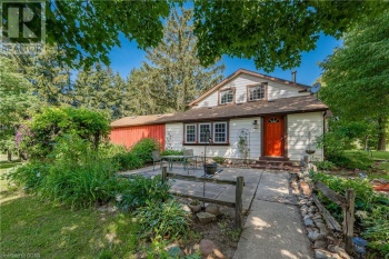 5328 FOURTH Line, Guelph/Eramosa, Ontario N0B2K0, 3 Bedrooms Bedrooms, ,1 BathroomBathrooms,Single Family,For Sale,FOURTH,40134658