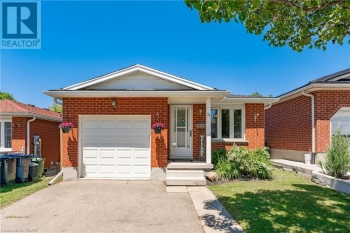 71 TROY Crescent, Guelph, Ontario N1E6W8, 4 Bedrooms Bedrooms, ,2 BathroomsBathrooms,Single Family,For Sale,TROY,40134881