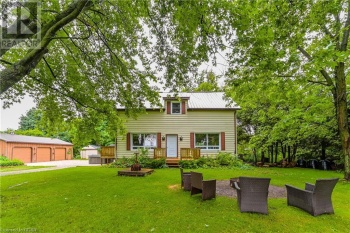 9499 MAAS PARK Drive, Mount Forest, Ontario N0G2L0, 4 Bedrooms Bedrooms, ,2 BathroomsBathrooms,Single Family,For Sale,MAAS PARK,40139152