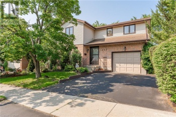 457 WHITELAW Road, Guelph, Ontario N1K1L6, 3 Bedrooms Bedrooms, ,2 BathroomsBathrooms,Single Family,For Sale,WHITELAW,40136863