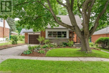 13 PETER Avenue, Guelph, Ontario N1E1T5, 2 Bedrooms Bedrooms, ,1 BathroomBathrooms,Single Family,For Lease,PETER,40141767