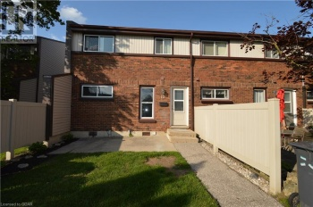 80 BURNS Drive, Guelph, Ontario N1E6V9, 2 Bedrooms Bedrooms, ,1 BathroomBathrooms,Single Family,For Sale,BURNS,40141994