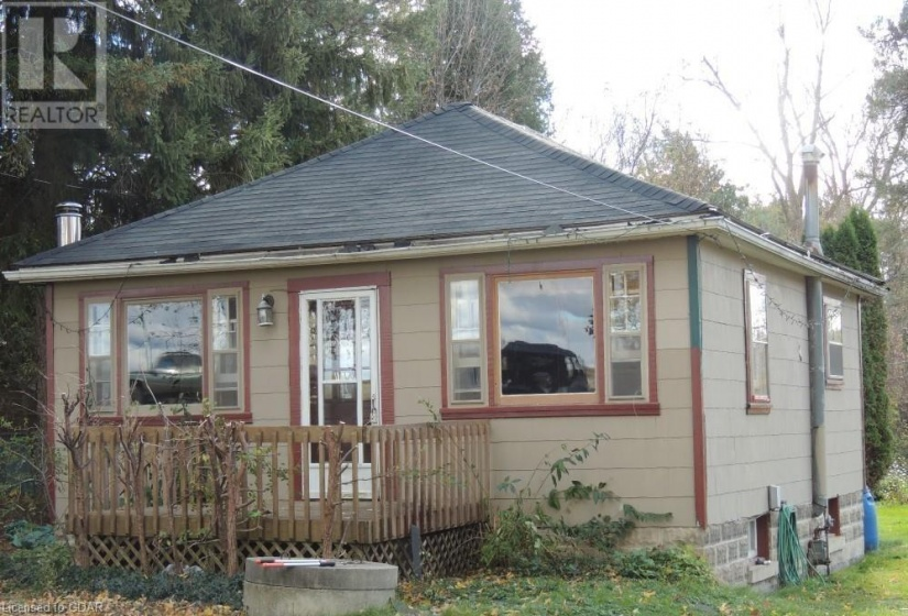 971 BRUCE 4 Road, Brockton, Ontario N0G1V0, 2 Bedrooms Bedrooms, ,1 BathroomBathrooms,Single Family,For Sale,BRUCE 4,40142522