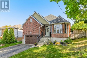 211 GRANGE Street, Guelph, Ontario N1E2W2, 3 Bedrooms Bedrooms, ,3 BathroomsBathrooms,Single Family,For Sale,GRANGE,40037297