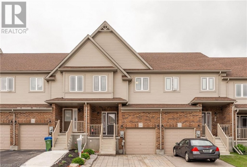 118 DRONE Crescent, Guelph, Ontario N1K0B9, 3 Bedrooms Bedrooms, ,3 BathroomsBathrooms,Single Family,For Sale,DRONE,40161950