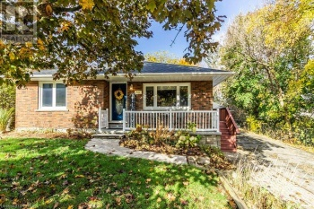 53 JOHN Street, Georgetown, Ontario L7G2J9, 3 Bedrooms Bedrooms, ,2 BathroomsBathrooms,Single Family,For Sale,JOHN,40039100
