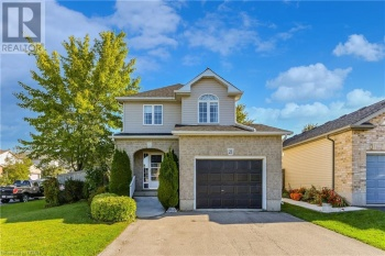 21 GIBBONS Drive, Fergus, Ontario N1M3T2, 3 Bedrooms Bedrooms, ,3 BathroomsBathrooms,Single Family,For Sale,GIBBONS,40167466