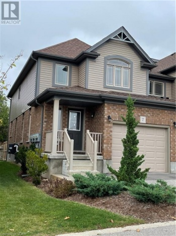 14 AMOS Drive, Guelph, Ontario N1L2E6, 3 Bedrooms Bedrooms, ,3 BathroomsBathrooms,Single Family,For Lease,AMOS,40176894