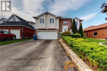 7 PEARTREE Crescent, Guelph, Ontario N1H8K6, 4 Bedrooms Bedrooms, ,2 BathroomsBathrooms,Single Family,For Sale,PEARTREE,40177735