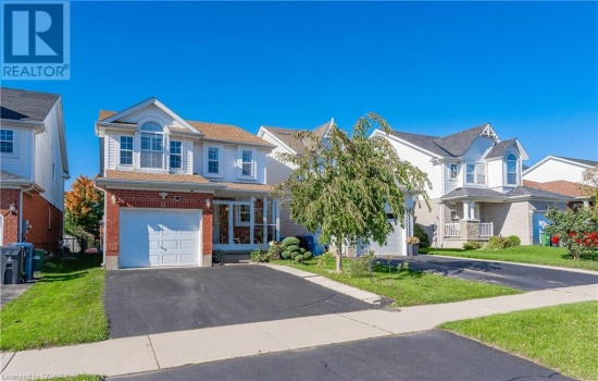 11 MCCURDY Road, Guelph, Ontario N1G4Y6, 3 Bedrooms Bedrooms, ,4 BathroomsBathrooms,Single Family,For Sale,MCCURDY,40176798