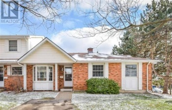 129 VICTORIA Road, Guelph, Ontario N1E6T8, 3 Bedrooms Bedrooms, ,2 BathroomsBathrooms,Single Family,For Lease,VICTORIA,40041162
